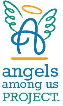 Angels Among Us Project by John Shimer